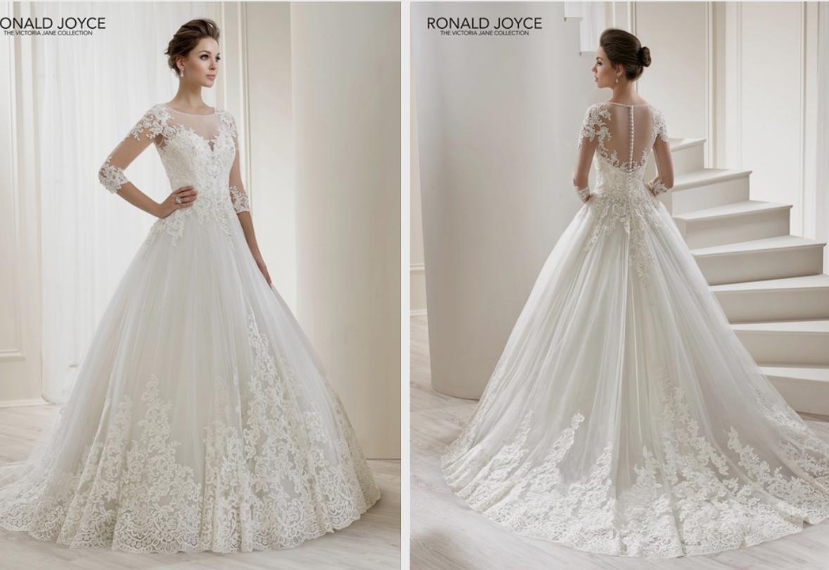 Bridal Shop Basingstoke, Hampshire | Wedding Dresses | Sofi Bridal